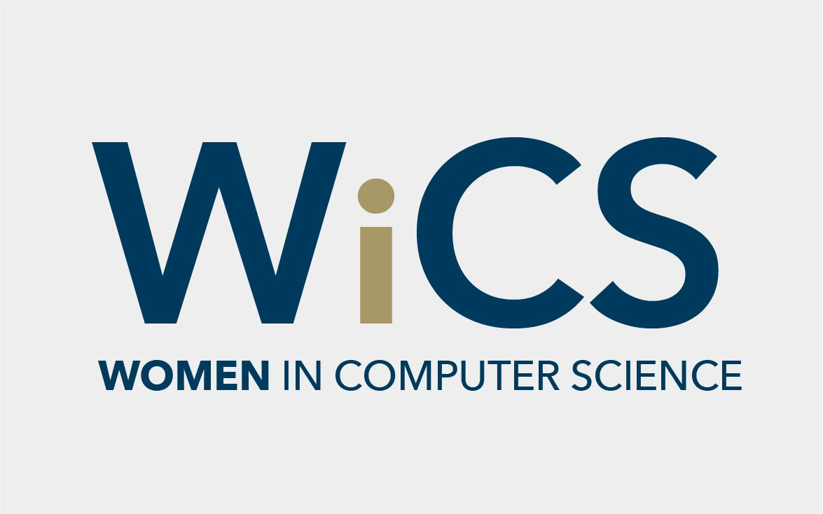Women in Computer Science logo