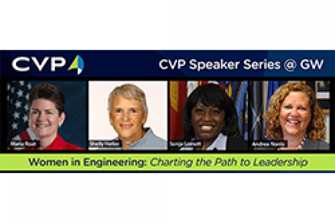 Charting the Path to Leadership webinar